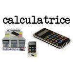 Paris Prix - Calculatrice Smartphone Pm de la marque Paris-Prix image 2 produit
