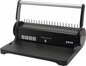 Pavo Smartmaster2 Perforelieuse jusqu'à 145 feuilles avec Starter Kit de la marque Pavo image 0 produit