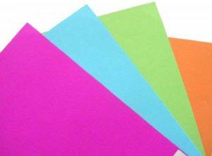 Pavo Trend Lot de 25 Plats de couverture A4 de la marque Pavo image 0 produit