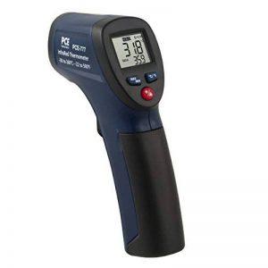 PCE Instruments Thermomètre infrarouge PCE-777N de la marque PCE Instruments image 0 produit