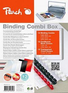 Peach PB100-14 Relieuse de la marque Peach image 0 produit