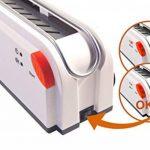Peach PB200-70Relieuse thermique format A4- pour des présentations en toute simplicité de la marque Peach image 2 produit