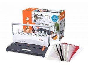 Peach Star Binder Pro - PB200-30 de la marque Peach image 0 produit