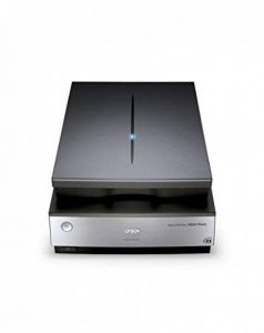 Perfection V800 Photo Scanner de la marque Epson image 0 produit