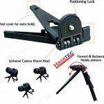 Petit Trépied Mini Projecteur portable Support pliable pour DJ lumières Enregistreurs Royaume-Uni par hayatec de la marque Hayatec image 1 produit