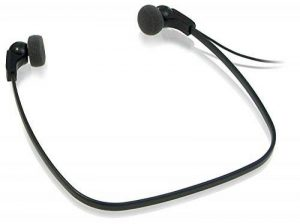Philips Dictaphone écouteur transcription Noir de la marque Philips image 0 produit