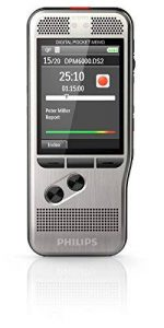 philips dictaphone TOP 3 image 0 produit