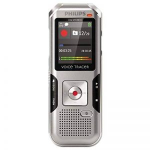philips dictaphone TOP 4 image 0 produit