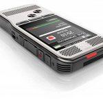 Philips DPM 6000 Dictaphones Connexion PC, Modes d'Enregistrements Convertibles, Type de Stockage: Mémoire Interne, Enregistreur MP3, Reconnaissance Vocale (DSS) de la marque Philips Audio image 2 produit