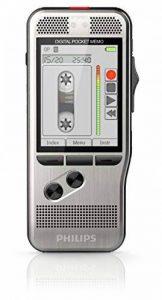 Philips DPM7000 Dictaphone numérique Argent de la marque Philips image 0 produit