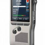 Philips DPM7000 Dictaphone numérique Argent de la marque Philips image 1 produit