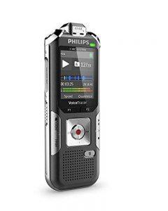 Philips DVT 6010 VoiceTracer Enregistreur audio de la marque Philips image 0 produit