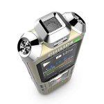 Philips DVT 6500 Dictaphones Connexion PC, Modes d'Enregistrements Convertibles, Type de Stockage: Mémoire Interne, Activation Vocale, Enregistreur MP3 de la marque Philips Audio image 3 produit