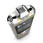 Philips DVT 8010 VoiceTracer Enregistreur audio de la marque Philips image 4 produit