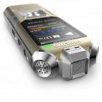 Philips DVT6510/00 Voice Tracer 8 Go pour Enregistrer Musique Champagne de la marque Philips image 1 produit