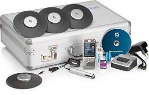 Philips Enregistreur de réunion DPM8900 avec 4 micros de Conférence/Télécommande de la marque Philips image 0 produit