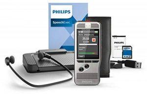 Philips Kit de Dictée/Transcription DPM6700 de la marque Philips image 0 produit