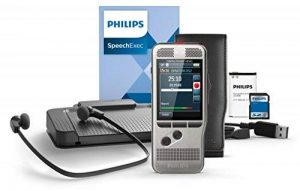 Philips Kit de Dictée/Transcription DPM7700 de la marque Philips image 0 produit