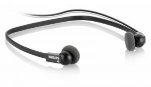 Philips LFH334/234 Écouteurs pour appareil de dictée de la marque Takara image 0 produit