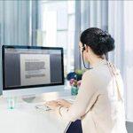 Philips LFH7177Kit de lecture pour dictaphone numérique Systèmes de Philips, avec pédale acc2330, USB stéréo casque sous le menton lfh0334, logiciel de lecture SpeechExec 10, anthracite de la marque Philips image 4 produit
