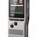 Philips PocketMemo DPM6000 équipé d'une carte SD de 8 Go de la marque Philips image 2 produit