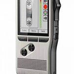 Philips PocketMemo DPM7200 Enregistreur vocal équipé d'une carte SD de 8 Go de la marque Philips image 4 produit