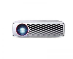 Philips - PPX4835 Projecteur de Poche sans Fil - Blanc de la marque Philips - Accessories image 0 produit