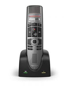 Philips smp4000/00SpeechMike Premium Air, Dictaphone sans fil de la marque Philips image 0 produit