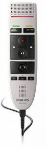 Philips SpeechMike 3 Pro Dictaphone Noir/Gris de la marque Philips Audio image 0 produit