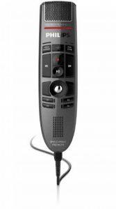 Philips SpeechMike Premium Dictaphone avec Boutons poussoirs Noir de la marque Philips Audio image 0 produit