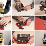PictoScanner   Scanner de Négatifs et Diapositives 35mm   Utilise Uniquement Votre Smartphone – Pas d'Ordinateur requis   Convertit Vos Négatifs (N&B et Couleur) et Diapositives en Photos Numériques de la marque PictoScanner image 2 produit
