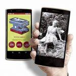 PictoScanner | Scanner de Négatifs et Diapositives 35mm | Utilise Uniquement Votre Smartphone – Pas d'Ordinateur requis | Convertit Vos Négatifs (N&B et Couleur) et Diapositives en Photos Numériques de la marque PictoScanner image 3 produit