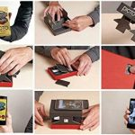PictoScanner | Scanner de Négatifs et Diapositives 35mm | Utilise Uniquement Votre Smartphone – Pas d'Ordinateur requis | Convertit Vos Négatifs (N&B et Couleur) et Diapositives en Photos Numériques de la marque PictoScanner image 2 produit