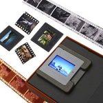 PictoScanner | Scanner de Négatifs et Diapositives 35mm | Utilise Uniquement Votre Smartphone – Pas d'Ordinateur requis | Convertit Vos Négatifs (N&B et Couleur) et Diapositives en Photos Numériques de la marque PictoScanner image 1 produit