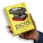 PictoScanner | Scanner de Négatifs et Diapositives 35mm | Utilise Uniquement Votre Smartphone – Pas d'Ordinateur requis | Convertit Vos Négatifs (N&B et Couleur) et Diapositives en Photos Numériques de la marque PictoScanner image 4 produit