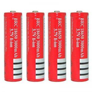 pile pointeur laser TOP 5 image 0 produit