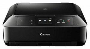Pixma Mg7750 Black MFP de la marque Canon image 0 produit