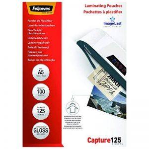 plastifieuse 125 microns TOP 1 image 0 produit
