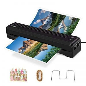 plastifieuse a3 250 microns TOP 11 image 0 produit