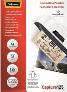 plastifieuse a4 125 microns TOP 0 image 0 produit