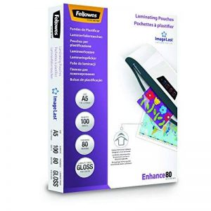plastifieuse fellowes a4 TOP 1 image 0 produit