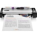 Plustek MobileOffice D30 Alimentation papier de scanner 300 x 600DPI A4 Noir, Argent scanner - Scanners (216 x 1270 mm, 300 x 600 DPI, 48 bit, 24 bit, 8 bit, 1 bit) de la marque Plustek image 1 produit