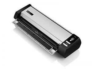 Plustek MobileOffice D30 Alimentation papier de scanner 300 x 600DPI A4 Noir, Argent scanner - Scanners (216 x 1270 mm, 300 x 600 DPI, 48 bit, 24 bit, 8 bit, 1 bit) de la marque Plustek image 0 produit
