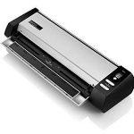 Plustek MobileOffice D430 Alimentation papier de scanner 600 x 600DPI A4 Noir, Argent - Scanners (216 x 1270 mm, 600 x 600 DPI, 48 bit, 24 bit, 8 bit, 1 bit) de la marque Plustek image 2 produit