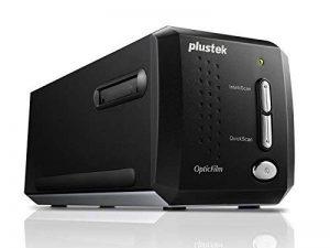 PLUSTEK - OPTICFILM 8200 I SE - SCANNER DE DIAPOSITIVES ET DE NEGATIFS de la marque Plustek image 0 produit