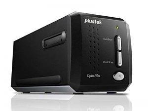 Plustek - OpticFilm 8200 ISE - Scanner de diapositives et négatifs de la marque Plustek image 0 produit