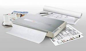 Plustek OS1180 Scanner à plat pour graphiques et documents au format A3 - Conception adaptée aux bibliothèques, écoles ou petits bureaux - Numérisation d'un document A3 en 9secondes environ de la marque Plustek image 0 produit