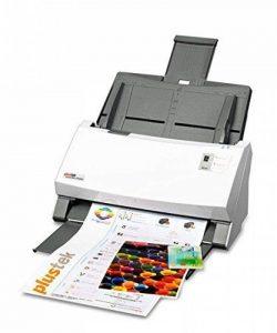 Plustek Scanner à feuilles SmartOffice PS456U, Blanc/Noir de la marque Plustek image 0 produit