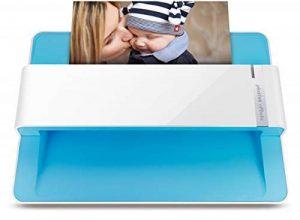 Plustek Scanner Photo EPHOTO Z300(600x 600DPI, USB) avec capteur Einzug de la marque Plustek image 0 produit