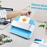 Plustek Scanner Photo EPHOTO Z300(600x 600DPI, USB) avec capteur Einzug de la marque Plustek image 1 produit